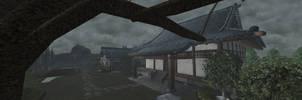 Shenmue Widescreen 2