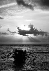 ..:morning boat:..