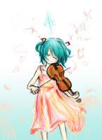a tiny sonatina by friendwish