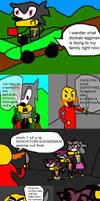Doctor handz'z evil nemesis eg by sonikku-fan-97