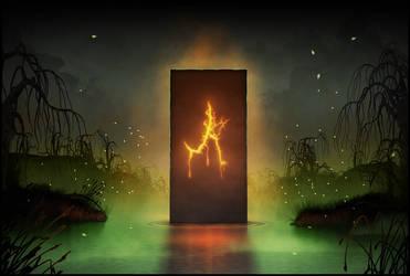 Obelisk by kittomer