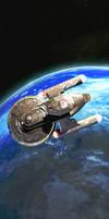 Star Trek design