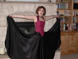 HC Dress 2003 by immortalphoenix