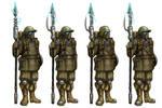 Perun Soldier