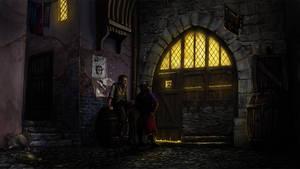 Inn The Night by Kwad-rat