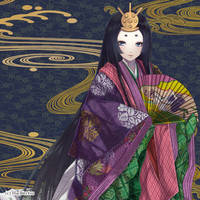 The Empress by Hachiretsu