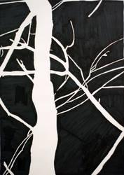Branches - Negative by alicia86