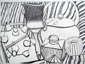 Random Objects by alicia86