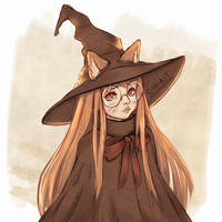 Chat Witch by C-H-A-T