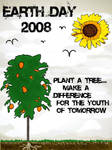 Plant a Tree by Royol
