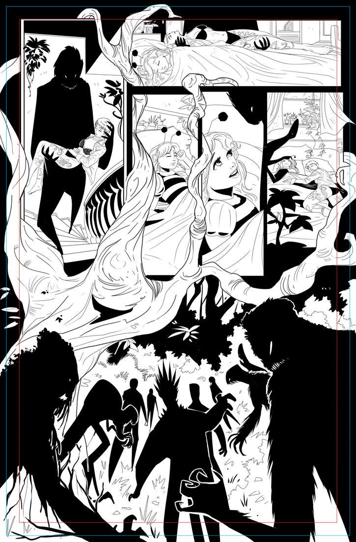 Patterns-pg 13 inks by joeljseguin