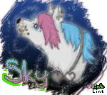 Sky Tag by BlueLint