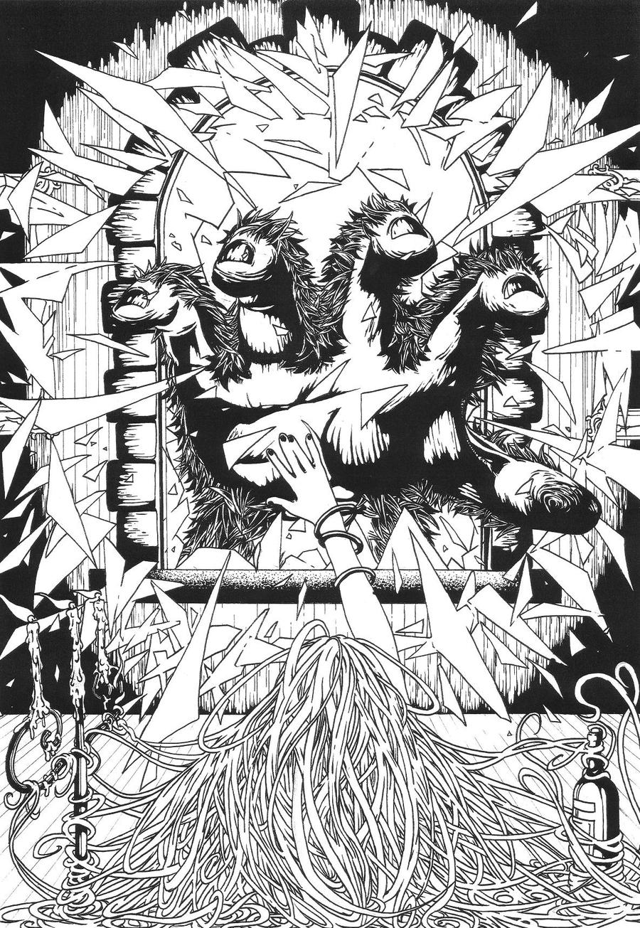 King kong design updated again by loweface on deviantart - King kong design ...
