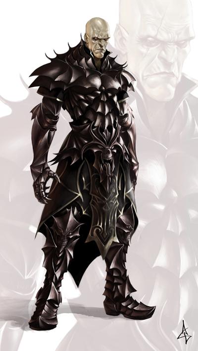 Vampire Knight by Atzinaghy