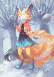 Bubbles by folie-0885