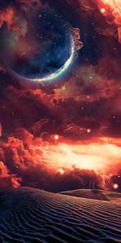 Storm of Venus