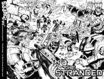 Gears of war - The Stranded