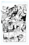 Stormchasers issue 6 pencils+inks p6
