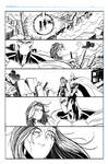 Stormchasers issue 6 pencils+inks p21