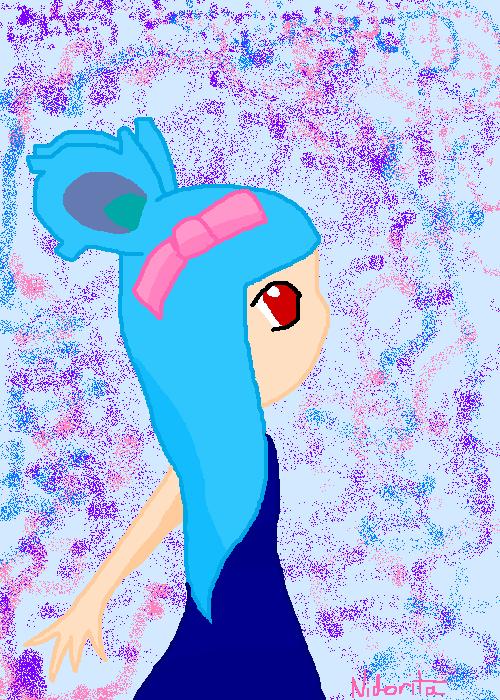 Nidorita's Profile Picture