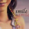 Smile by TheLuau