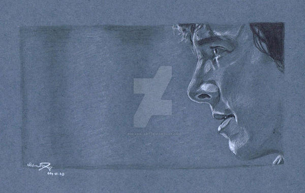 Holmes 2010 by eurasia-art
