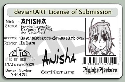 AnishaAsakura333's Profile Picture