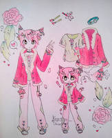 Sakura theme : adopt! by Koza-san