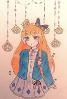 AT : Kumo by Koza-san