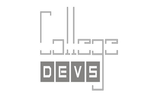 College Devs Logo Design 1