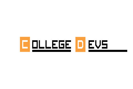 College Devs Logo Design