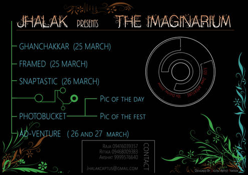 Photography Club Main Poster