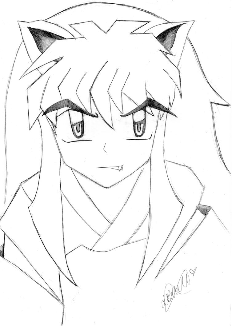 coloring book pages of kirara - photo#36