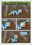 Swarm Rising page 01
