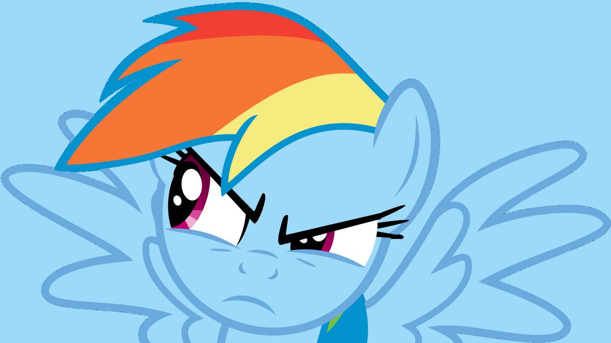 Suspicious Dash by ThunderElemental