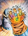 Infinite Thanos