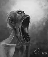 Zombie by Kubolo