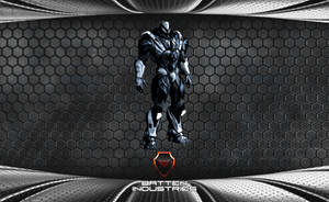 S.A.T.I.R.E. by ParallaxAlteration