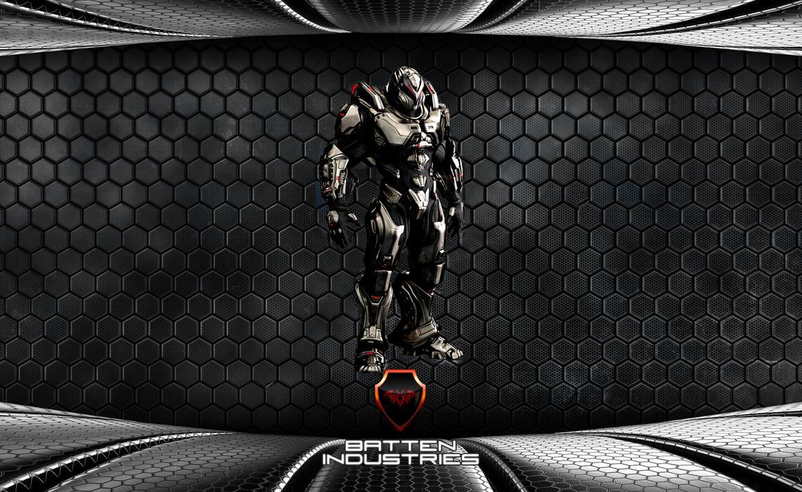 T.I.R.E. by ParallaxAlteration