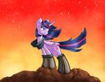 A Princess's Journey