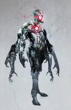 CQC Ultron Variant