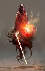 Acolyte of Embers