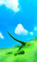 Dragons' Plain