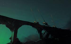 Dark Riders by cobaltplasma