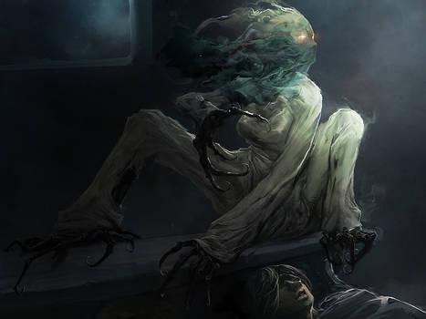 Obfusca Spirit for Ascension : Deliverance