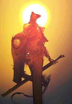 Warden of the Sun