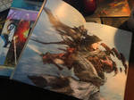 Mini Art Books are in, just wanted to share