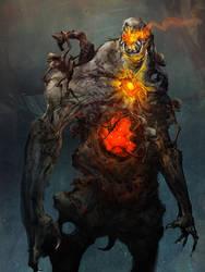 Demonic Portal WIP-2