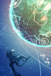 Future Wargames (30min. spitpaint)