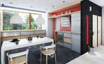 house project SAMAR interior 6
